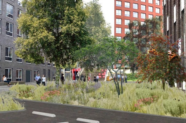Nextdoor Nature - do 7 november in Eindhoven